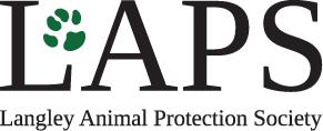 Langley Animal Protection Society Logo