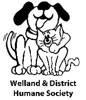 Welland & District SPCA