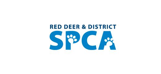 Red Deer SPCA Logo