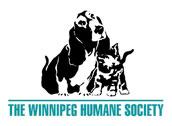 Winnipeg Humane Society logo