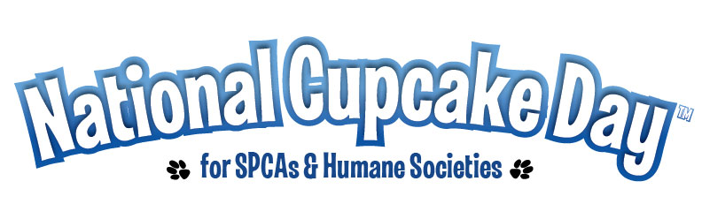 National Cupcake Day for SPCAs & Humane Societies