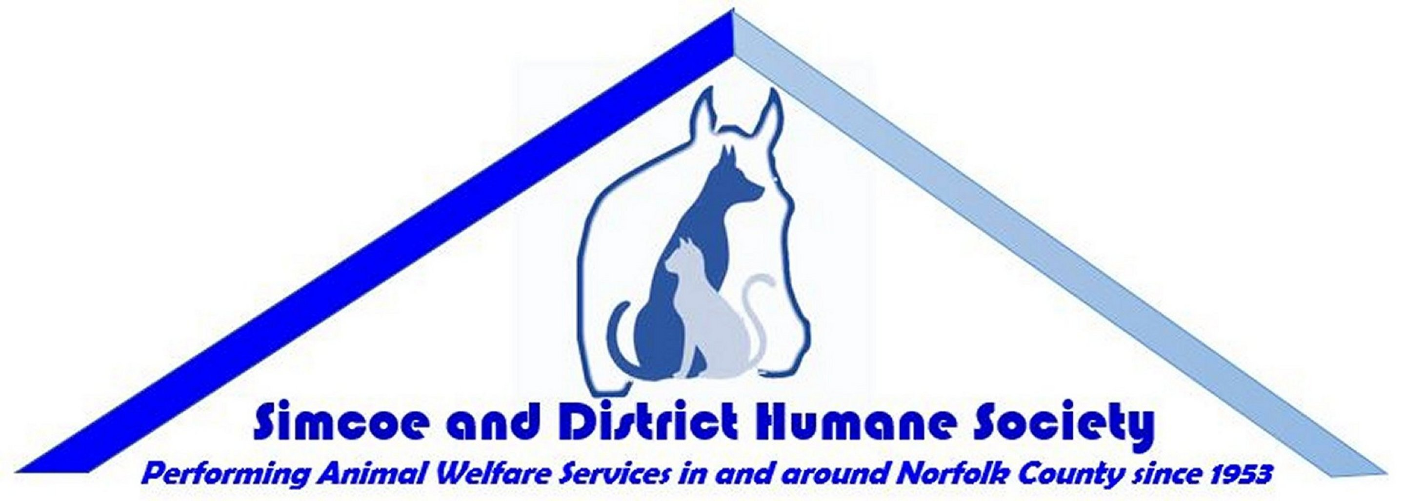 Simcoe and District Humane Society