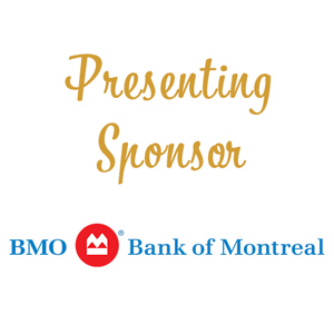 Presenting Sponsor BMO