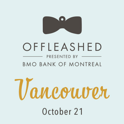 Vancouver Offleashed Gala Page