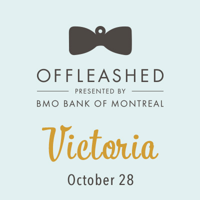 Victoria Offleashed Gala Page
